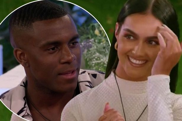 what happened to siannise fudge and luke t during the latest re coupling - What happened to Siannise Fudge and Luke T during the latest re-coupling