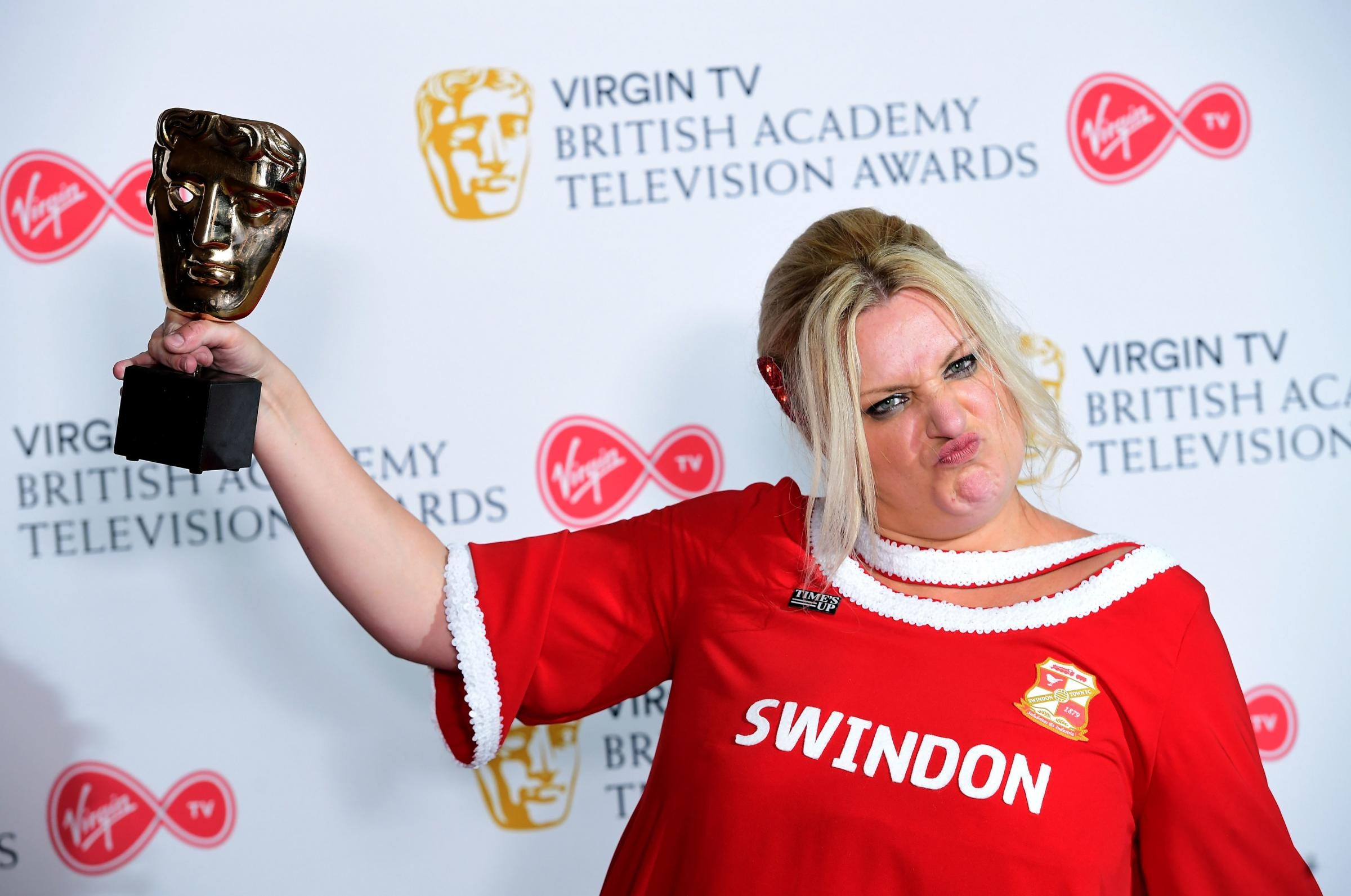 , This Country star Daisy May Cooper set to star in new series of Taskmaster on Channel 4