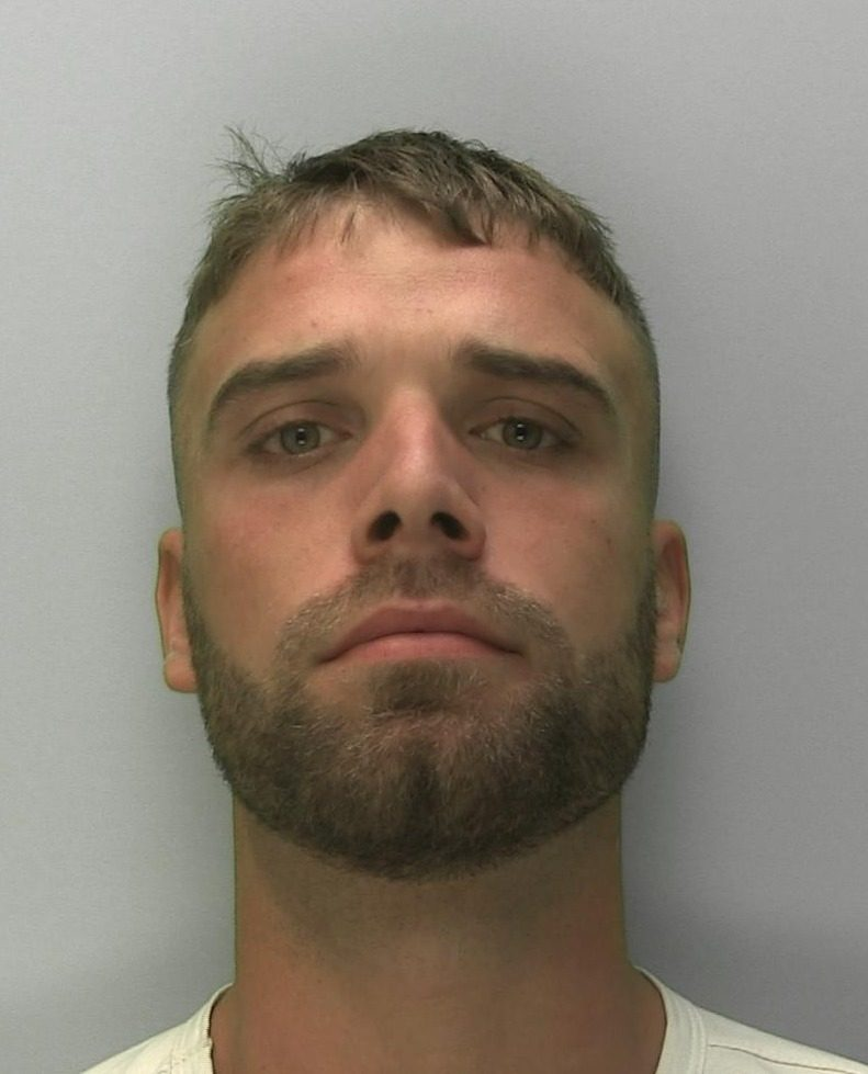 , Dursley and Stroud drugs gang given jail sentences