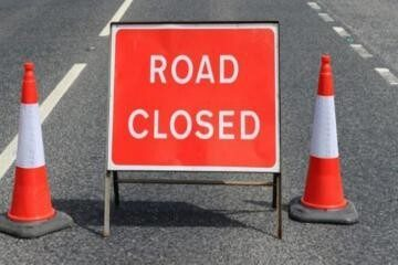 , M5: Slip road at 11A reopens after lorry loses load